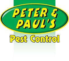 Peter & Paul's Pest Control